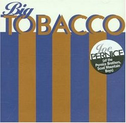Joe Pernice - Big Tobacco